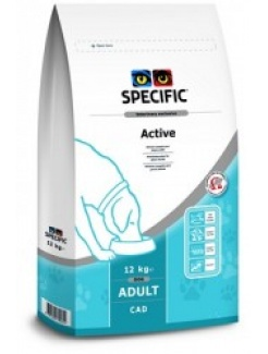 SPECIFIC CAD Active, 12 kg