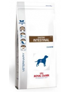 Royal Canin Vet Diet Dog Gastrointestinal