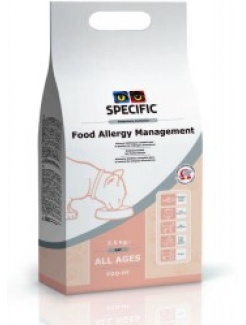 SPECIFIC FDD-HY Food Allergy Management