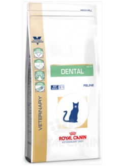 Royal Canin Vet Diet Cat Dental Dry