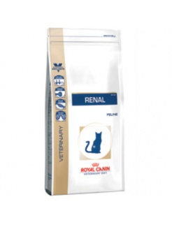 Royal Canin Vet Diet Cat Renal Dry