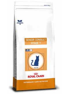 Royal Canin VET Care CAT Senior Consult Stage 1