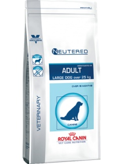 Royal Canin VET Care NEUTERED Adult Large Dog
