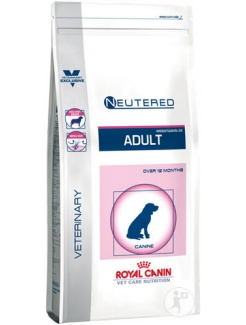 Royal Canin VET Care NEUTERED Adult Medium Dog