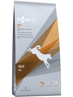 TROVET MXF 3KG PES AD.MAINTENANCE EXTRA FOOD