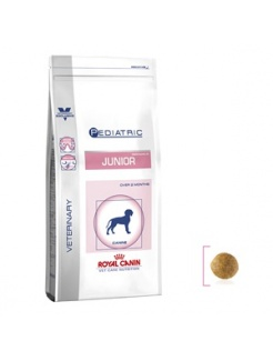 Royal canin VET Care Junior Medium Dog