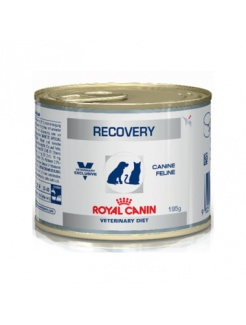 Royal Canin Cat/Dog Recovery S/O konzerva 195 g