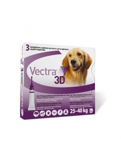 VECTRA 3D spot-on (25-40 kg)