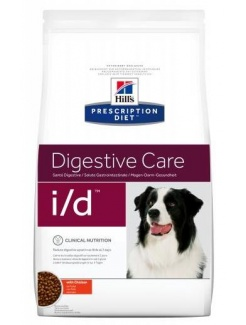 HILLS Diet Canine i/d Dry