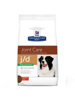 HILLS Diet Canine j/d Dry Reduced Calorie