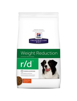 HILLS Diet Canine r/d Dry