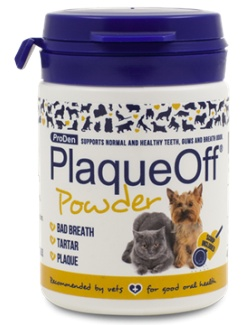 PlaqueOff Powder plv. 180 g