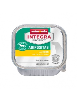 Animonda INTEGRA® Protect dog Obezita