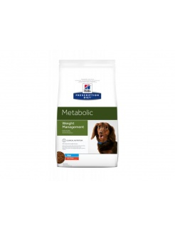 HILLS Diet Canine Metabolic Dry Mini