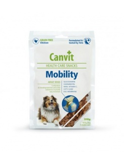Pamlsok Canvit Health Care dog Mobility Care Snack 200 g