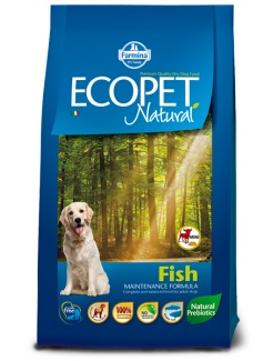 Farmina ECOPET dog fish mini
