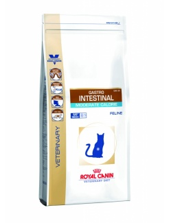 Royal Canin Cat Gastrointestinal moderate calorie 2kg