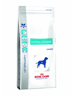 Royal Canin Dog Hypoallergenic DR21