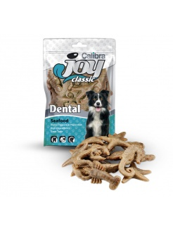 CALIBRA Joy DOG Classic Sea food 70 g