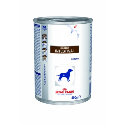 Royal Canin Dog Gastrointestinal Konzerva