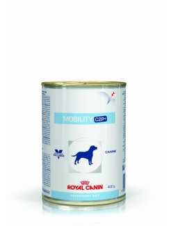Royal Canin Dog Mobility C2P+ konzerva 400 g