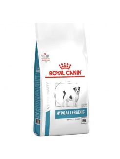 Royal Canin Dog Hypoallergenic small dog