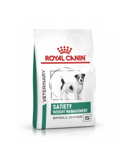 Royal Canin Dog Satiety Small Dog Dry