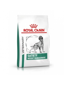 Royal Canin Dog Satiety Support SAT30
