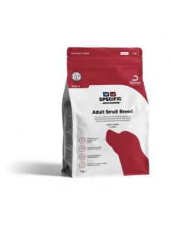 SPECIFIC CXD-S Adult Small Breed (< 10 kg)
