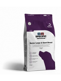 SPECIFIC CGD-XL Senior Large & Giant Breed (> 25 kg)