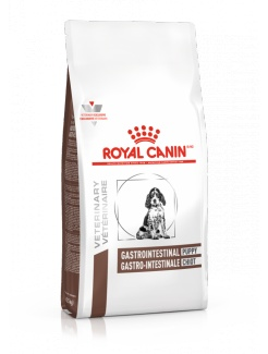 Royal Canin Vet Diet Dog Gastrointestinal puppy