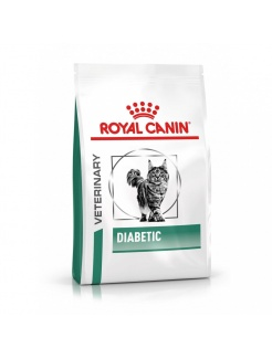 Royal Canin Vet Diet Cat Diabetic