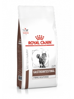 Royal Canin Cat Fibre Response Dry 2kg