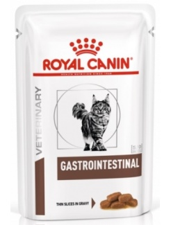 Royal Canin Vet Diet Wet Cat Gastrointestinal 12 x 85 g