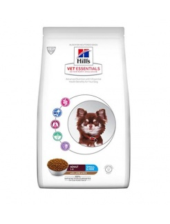 HILLS VE Canine Adult Small & Mini Lamb& Rice 2 kg
