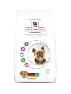 HILLS VE Canine Adult Dental Health Small & Mini Chicken 2 kg