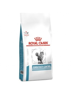 Royal Canin Vet Diet Cat Sensitivity Control D&R - posledný kus
