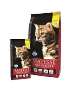 Farmina MATISSE cat Chicken&Rice
