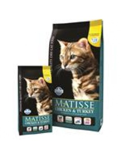 Farmina MATISSE cat Chicken&Turkey
